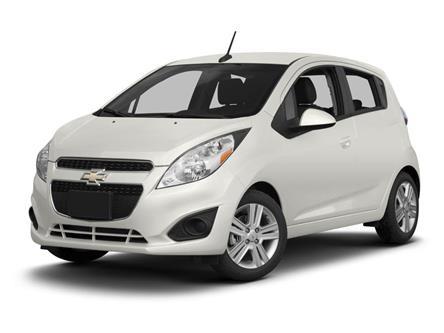 2013 Chevrolet Spark 2LT Auto (Stk: 032181) in Sarnia - Image 1 of 8