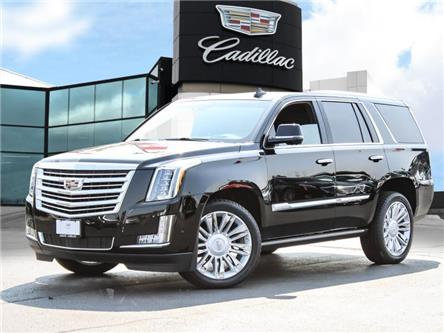 2018 Cadillac Escalade Platinum (Stk: 208608A) in Burlington - Image 1 of 24