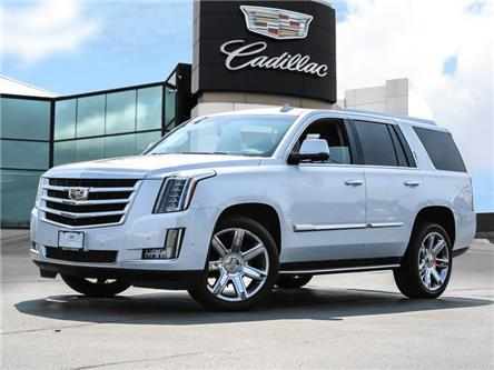 2017 Cadillac Escalade Luxury (Stk: 6131Z) in Burlington - Image 1 of 22
