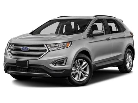 2015 Ford Edge Titanium (Stk: PW0195) in Red Deer - Image 1 of 10