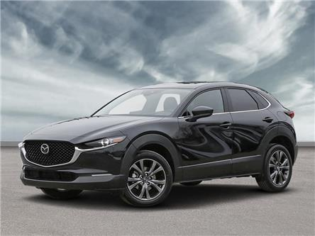 2021 Mazda CX-30 GS (Stk: 30050) in East York - Image 1 of 23