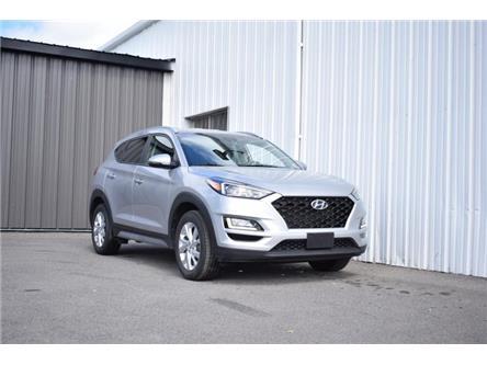 2020 Hyundai Tucson Preferred (Stk: UCP2044) in Kingston - Image 1 of 28