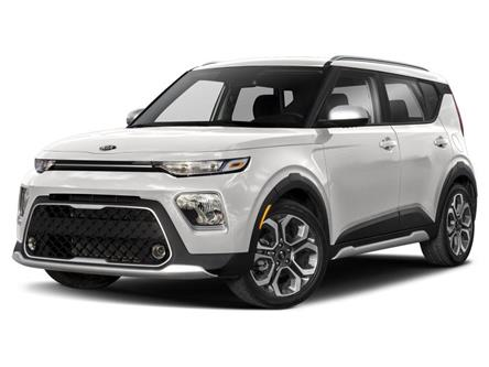 2021 Kia Soul EX+ (Stk: 2181NC) in Cambridge - Image 1 of 9