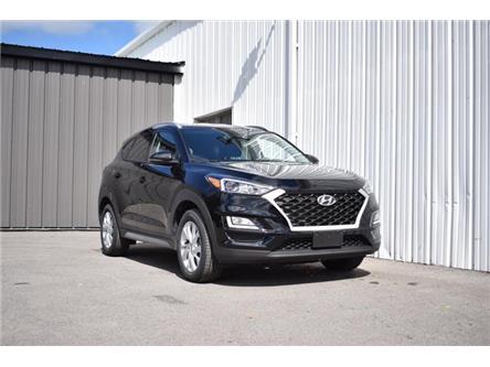 2020 Hyundai Tucson Preferred (Stk: UCP2043) in Kingston - Image 1 of 28