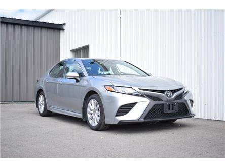 2019 Toyota Camry SE (Stk: UCP2048) in Kingston - Image 1 of 27