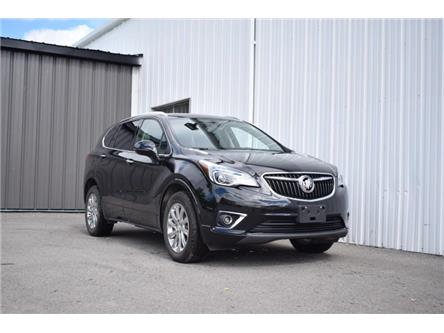 2020 Buick Envision Essence (Stk: UCP2039) in Kingston - Image 1 of 29