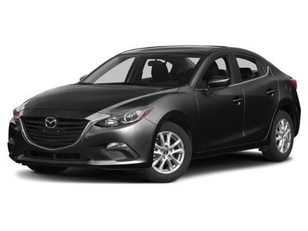 2016 Mazda Mazda3 GS (Stk: B6461) in Kingston - Image 1 of 9