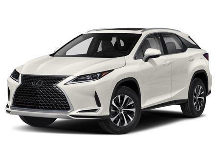 2020 Lexus RX 350 Base (Stk: L20526) in Calgary - Image 1 of 9