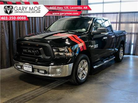 2013 RAM 1500 SLT (Stk: F202432A) in Lacombe - Image 1 of 23