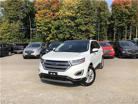 2017 Ford Edge SEL (Stk: FP20844A) in Barrie - Image 1 of 16