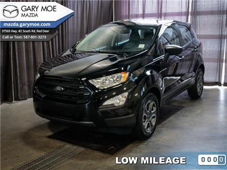 2019 Ford EcoSport S (Stk: 9M38319A) in Red Deer - Image 1 of 22