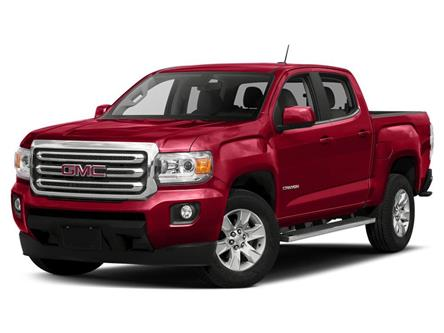 2018 GMC Canyon SLE (Stk: L370A) in Chatham - Image 1 of 9