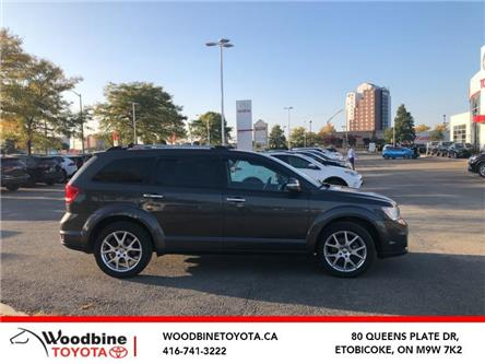2015 Dodge Journey R/T (Stk: 20-776A) in Etobicoke - Image 1 of 13