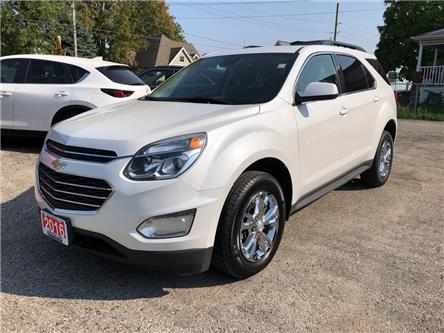 2016 Chevrolet Equinox 1LT (Stk: 02429) in Belmont - Image 1 of 19