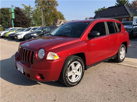 2010 Jeep Compass Sport/North (Stk: 30957) in Belmont - Image 1 of 19