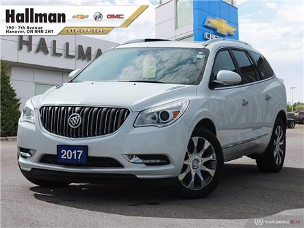 2017 Buick Enclave Premium (Stk: 20049A) in Hanover - Image 1 of 25