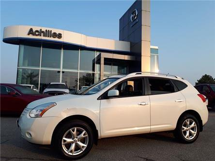 2010 Nissan Rogue  (Stk: H2168A) in Milton - Image 1 of 11