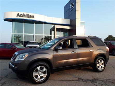 2012 GMC Acadia SLE (Stk: H2223A) in Milton - Image 1 of 14