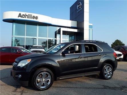 2012 Chevrolet Equinox 2LT (Stk: K1073A) in Milton - Image 1 of 12