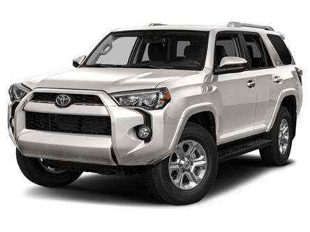 2016 Toyota 4Runner SR5 (Stk: P2286AA) in Whitchurch-Stouffville - Image 1 of 10