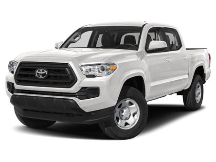 2020 Toyota Tacoma Base (Stk: D202238) in Mississauga - Image 1 of 9
