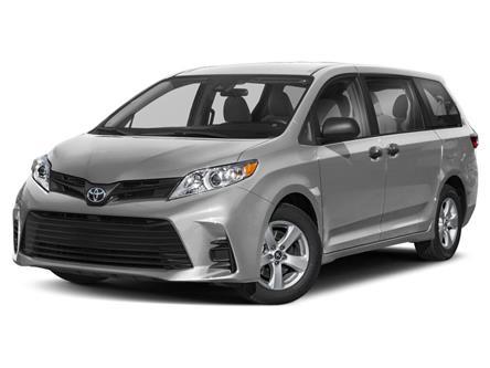 2020 Toyota Sienna LE 8-Passenger (Stk: S078791) in Winnipeg - Image 1 of 9