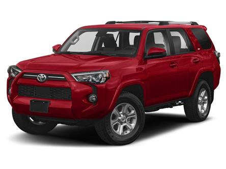 2021 Toyota 4Runner Base (Stk: N2117) in Timmins - Image 1 of 9
