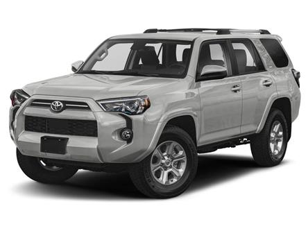 2021 Toyota 4Runner Base (Stk: N2118) in Timmins - Image 1 of 9