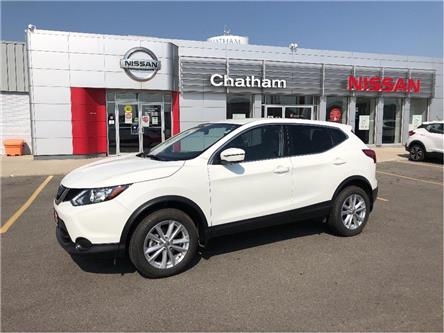 2018 Nissan Qashqai  (Stk: T2256A) in Chatham - Image 1 of 20