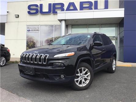 2015 Jeep Cherokee North (Stk: S4328A) in Peterborough - Image 1 of 22