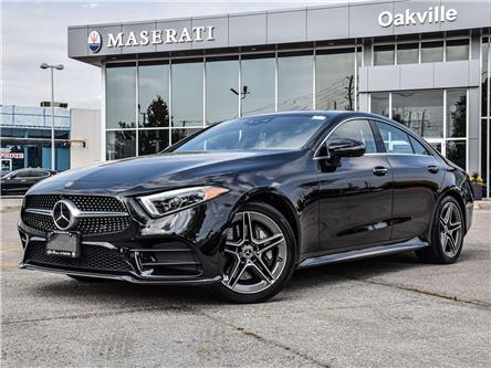 2019 Mercedes-Benz CLS 450 Base (Stk: U528) in Oakville - Image 1 of 30