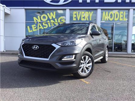 2021 Hyundai Tucson Preferred (Stk: H12622) in Peterborough - Image 1 of 19