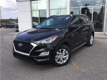 2021 Hyundai Tucson Preferred (Stk: H12602) in Peterborough - Image 1 of 27