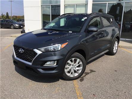2021 Hyundai Tucson Preferred (Stk: H12617) in Peterborough - Image 1 of 25