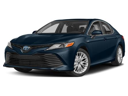 2020 Toyota Camry Hybrid XLE (Stk: 22451) in Kingston - Image 1 of 9