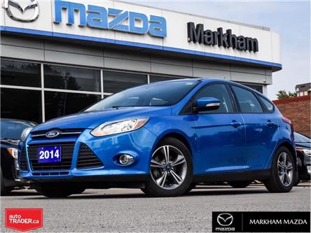 2014 Ford Focus SE (Stk: N200049A) in Markham - Image 1 of 21