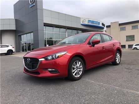 2018 Mazda Mazda3 GS (Stk: 20P039) in Kingston - Image 1 of 23