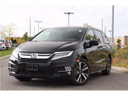 2020 Honda Odyssey Touring (Stk: P1149) in Orléans - Image 1 of 27