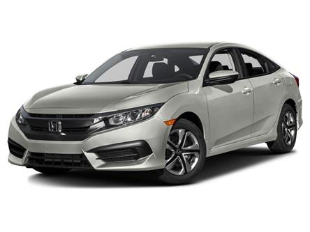 2016 Honda Civic LX (Stk: 200683A) in Orléans - Image 1 of 9