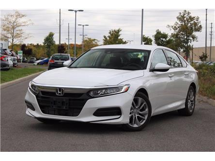 2018 Honda Accord LX (Stk: P1153) in Orléans - Image 1 of 19