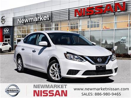 2016 Nissan Sentra 1.8 SV (Stk: UN1156) in Newmarket - Image 1 of 21