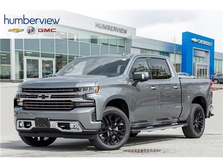 2020 Chevrolet Silverado 1500 High Country (Stk: 20SL215) in Toronto - Image 1 of 22