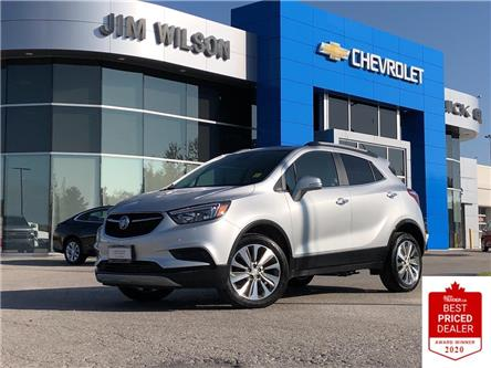 2017 Buick Encore Preferred (Stk: 6491) in Orillia - Image 1 of 21