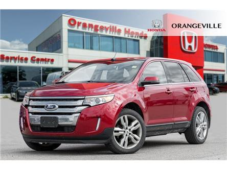 2013 Ford Edge Limited (Stk: V20090A) in Orangeville - Image 1 of 21
