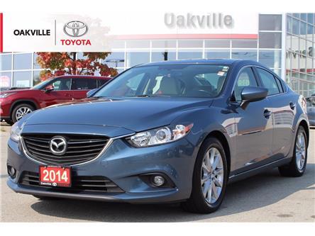 2014 Mazda MAZDA6 GS (Stk: 201047A) in Oakville - Image 1 of 19