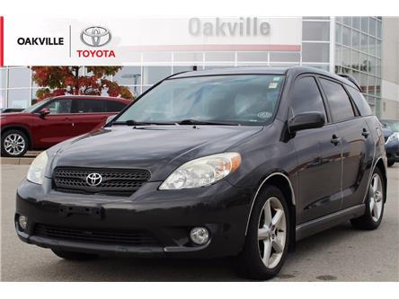 2006 Toyota Matrix Base (Stk: 201206A) in Oakville - Image 1 of 9