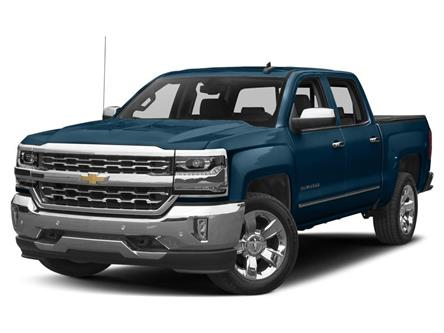 2016 Chevrolet Silverado 1500  (Stk: 20C19825A) in Kimberley - Image 1 of 9