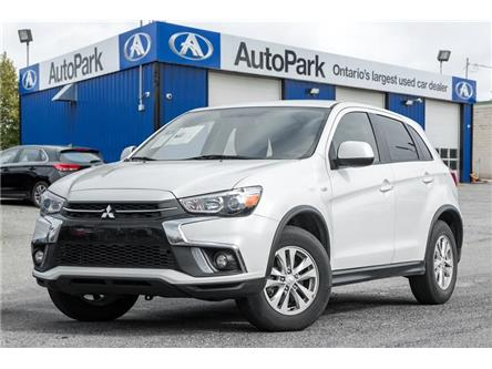 2019 Mitsubishi RVR SE (Stk: 19-02051R) in Georgetown - Image 1 of 18