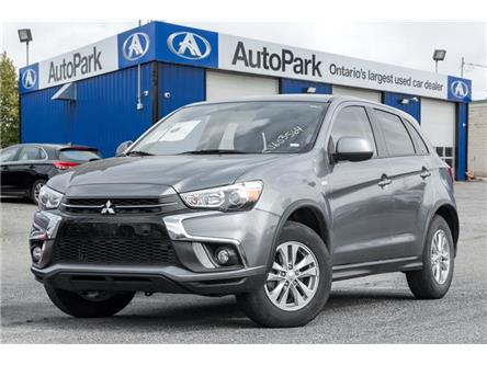 2019 Mitsubishi RVR SE (Stk: 19-03564R) in Georgetown - Image 1 of 18