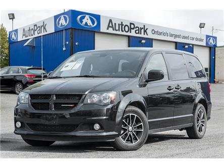2019 Dodge Grand Caravan GT (Stk: 19-48856R) in Georgetown - Image 1 of 18